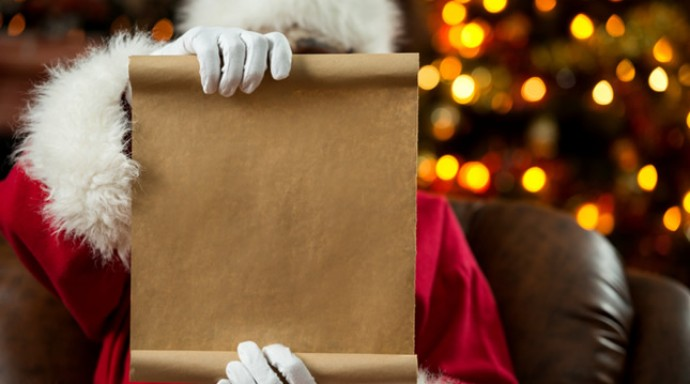 Believe it or not – how to deal with the dreaded Santa Clause question