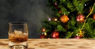 My Christmas: John Hargreaves