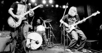 Chasing the Sun hosts Feb Blues Jam