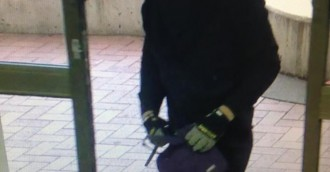 This man held up Narrabundah supermarket with a knife  police