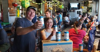 Bentspoke nails 8th  19th spots in Hottest 100 beers poll