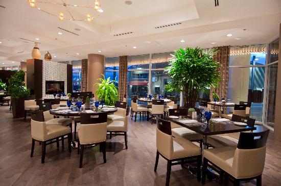 The Lobby Restaurant Canberra