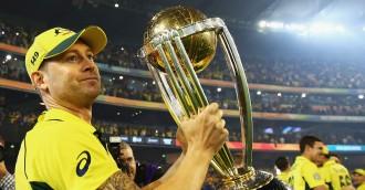 Clarke to coach PM   s XI for Feb 15 clash with Sri Lanka