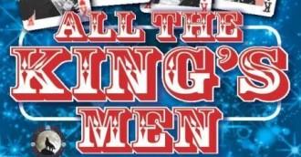 All the Kings Men:  A Tribute to BB, Albert, Freddie & Earl King