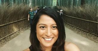 Ex-Radford  ANU student Bhavita Patel dies after Bourke St massacre