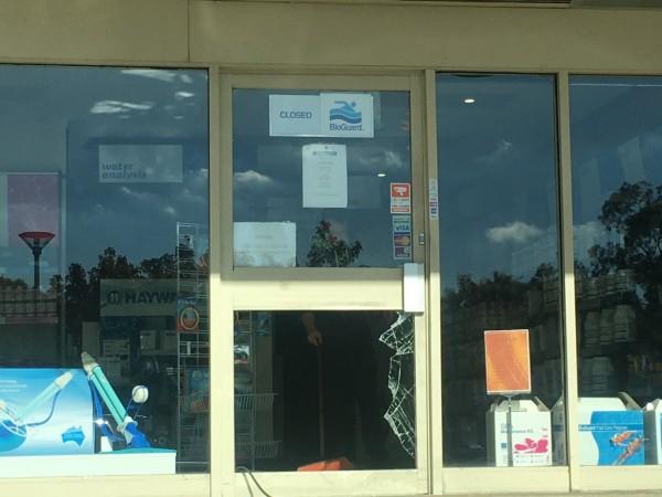 Chapman pool shop