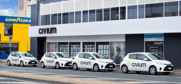 Civium Property Group