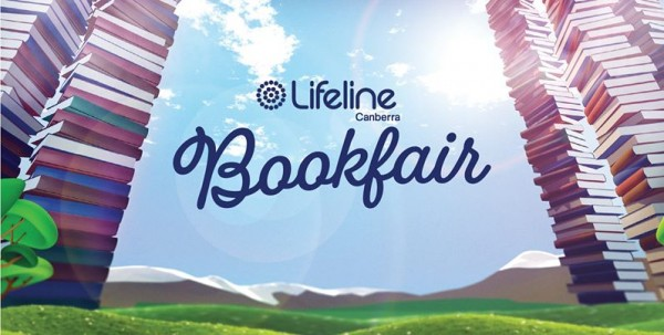 Lifeline Bookfair