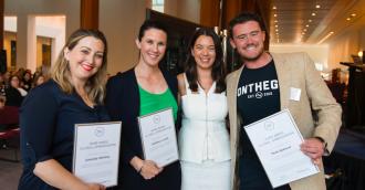 Rare Birds grassroots entrepreneurial movement comes to Canberra