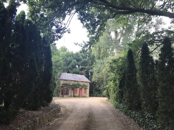 The Coachhouse. Photo: Charlotte Harper