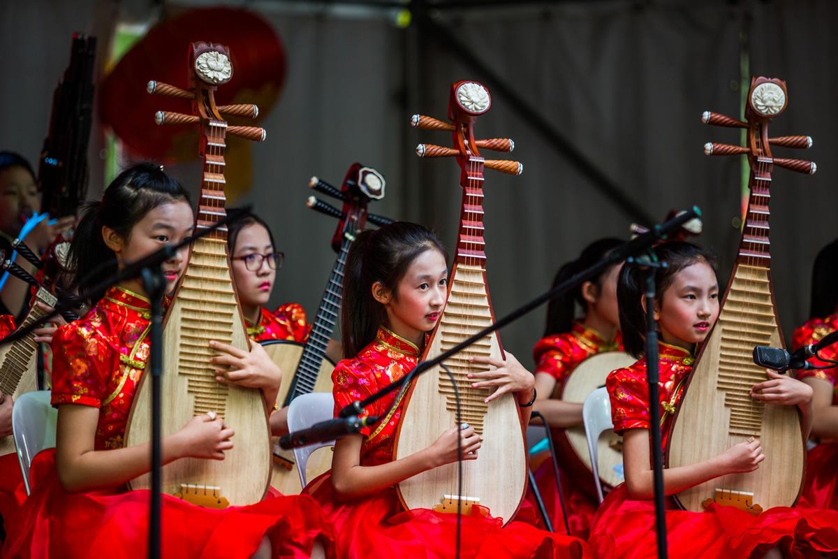 National Multicultural Festival - Jack Mohr (Photographer)