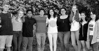 Upcoming TEDxYouth event helps Canberra   s youth find their fire