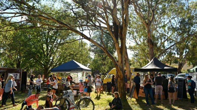 Seven things to do around Canberra this weekend (24–26 March)