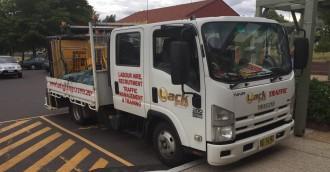 'Mongrel act' at Florey infuriates disabled driver