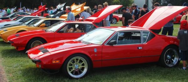 Ferrari