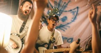 Mulgara and the DIY music scene in Canberra