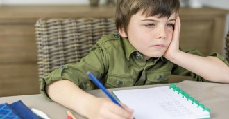 Maths anxiety in kids? It's real, and there is a cure