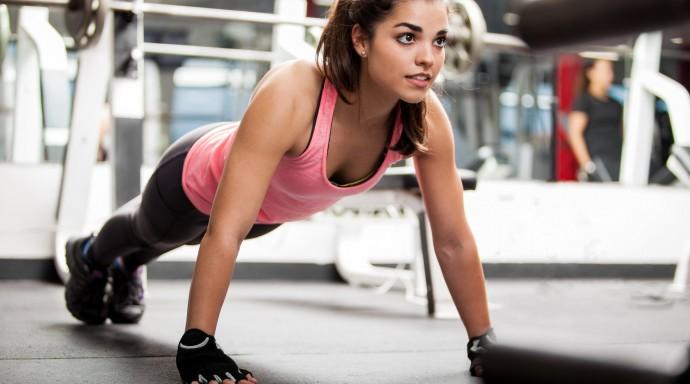 Choosing a Gym in Canberra