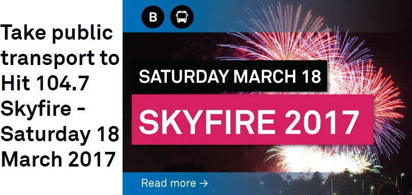 take public transport skyfire 2017
