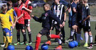 2017 ActewAGL Junior League launches as Football skyrockets