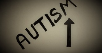 Increasing numbers of Canberra residents diagnosed with autism