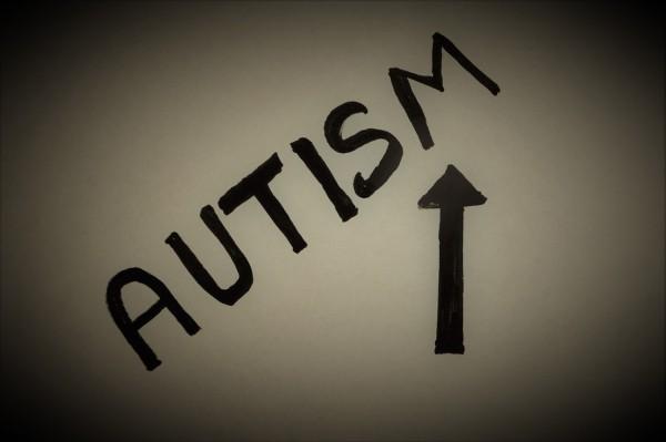 Autism increasing
