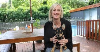 Former ACT chief minister Katy Gallagher joins RSPCA ACT board