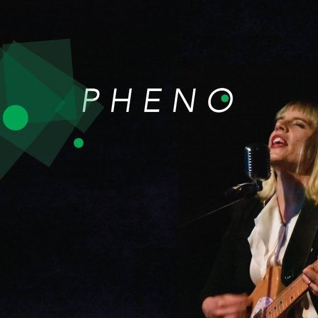 Pheno photo