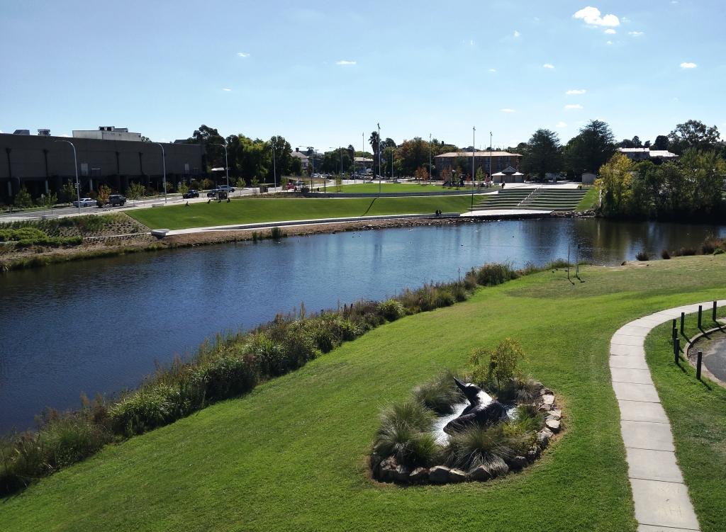 Riverbank, Queanbeyan