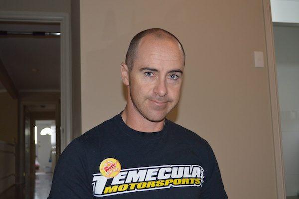 Simon Fensom