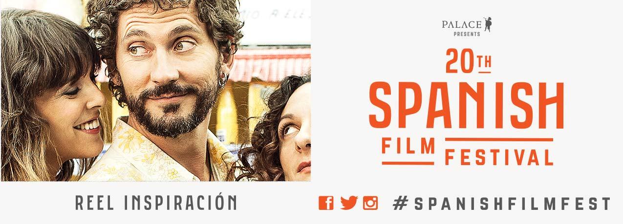 Spanish Film Festival - 2017