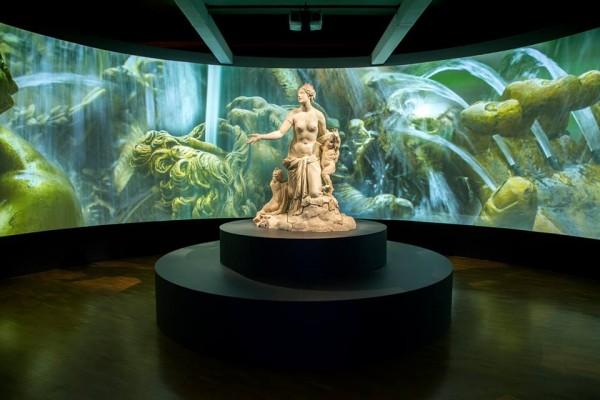 Versailles Exhibition