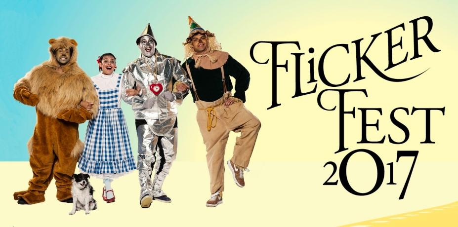 Flicker Fest 2017