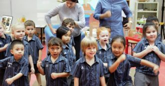 Canberra company launches global children   s song and dance TV program