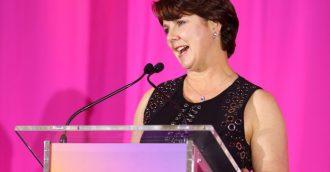 Award shines spotlight on ACT business women