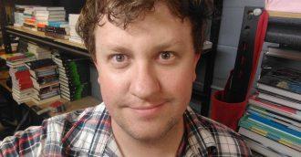 Faces of Canberra: James Redden