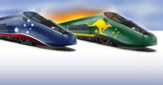Bullet Train Party deregisters, takes swipe at Barr