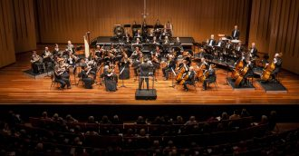 Canberra Symphony Orchestra concert showcases its breadth and depth