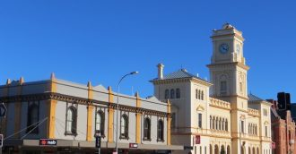 Time for Goulburn to reclaim main street