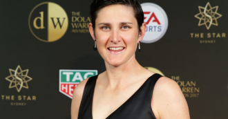 Elite Female referees selected for Kanga Cup team