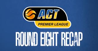Basketball ACT Premier 1 Round 8 Recap