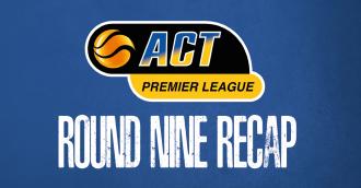 Basketball ACT Premier 1 Round 9 Recap