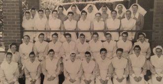 A home for legendary nurses faces demolition