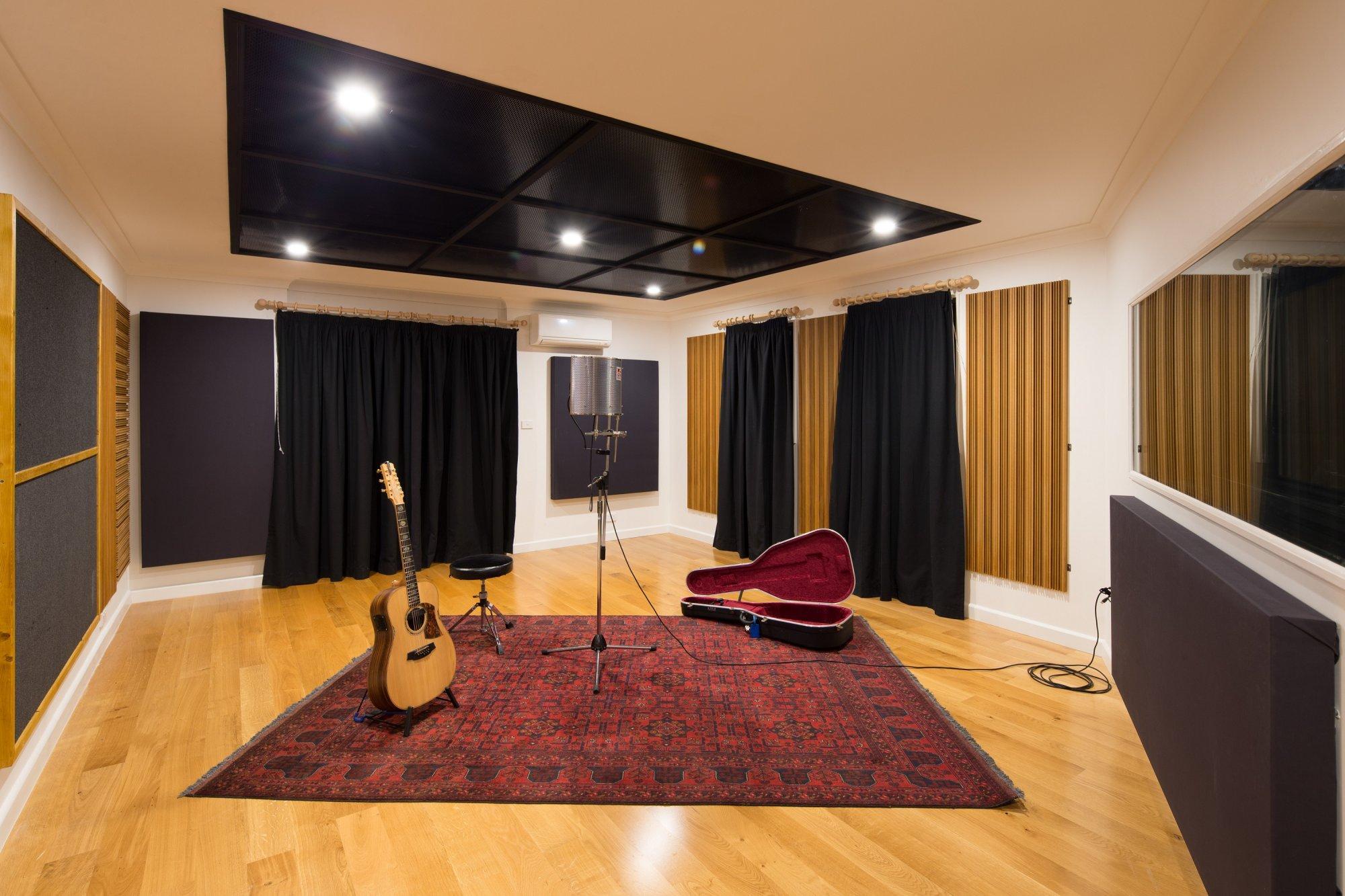 Amberly Studios
