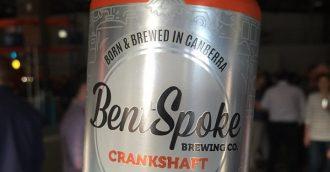 Bentspoke Brewery hosting International Home Brew Day THIS SATURDAY