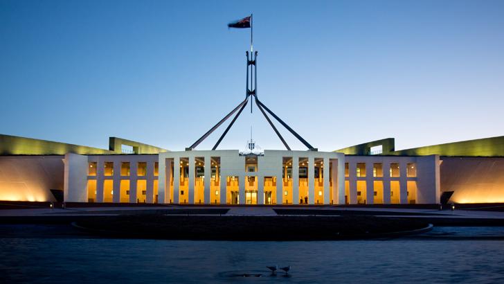 2017 Federal Budget