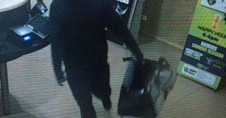 Armed robbery of Weston Raiders Club