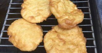 Canberra's Best – Potato Scallops*