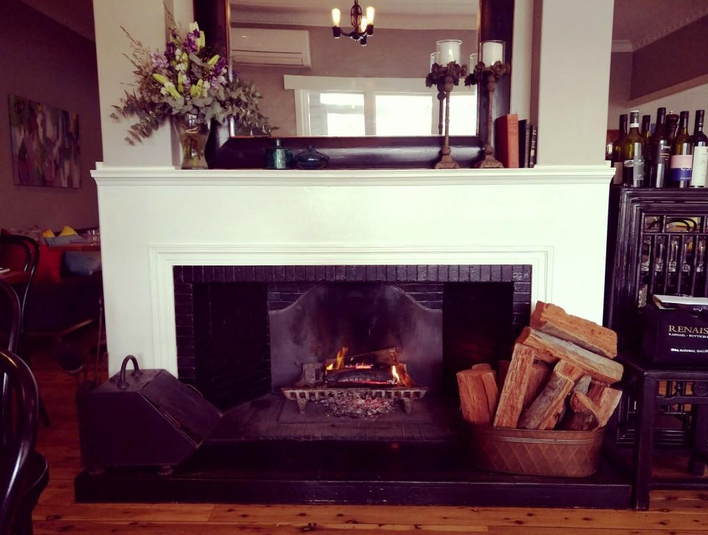 NOLA: Fireplaces canberra