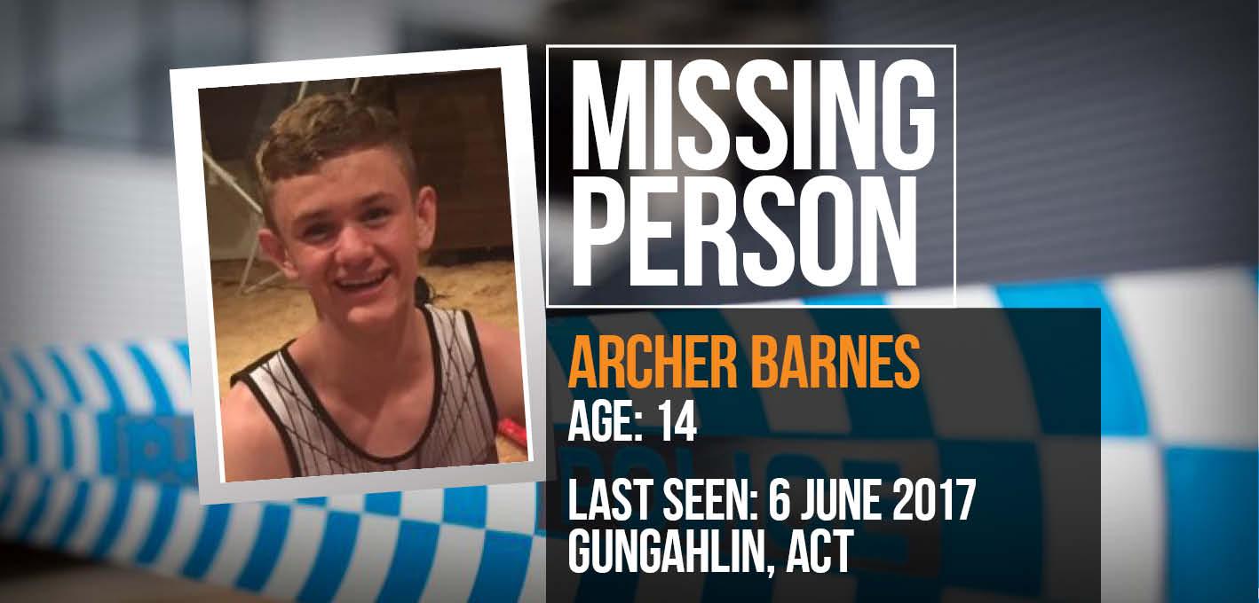 Archer Barnes